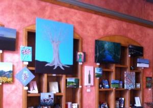 Provence Solo Art Show