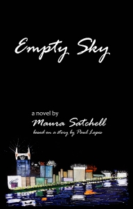 Empty Sky novel front cover