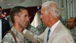 Beau Biden - Image Courtesy of ABCNews.Go.Com