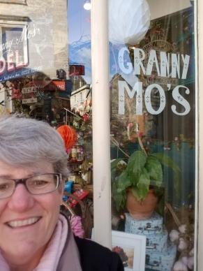 granny mo
